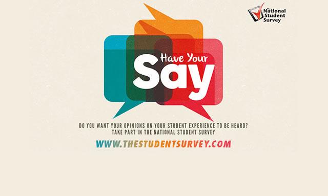 National Student Survey live for UK-based final-year undergrads